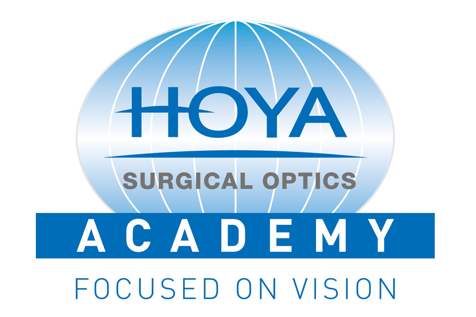HOYA Academy Wetlab with Dr. Woywod on 7th February 2015 in Frankfurt/M Germany