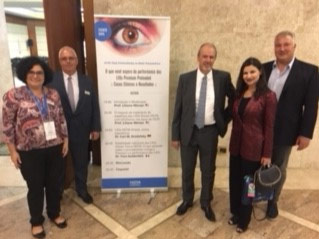 HSO Participation and Vivinex Launch the Brazilian Society of Cataract and Refractive Surgery Congress (BRASCRS) in São Paulo (4)