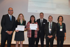 HSO Scientific Award in France: Winners announced at the SFO 2014
