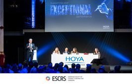 Supporting your exceptional performance at ESCRS 2019 Preview